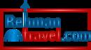 Rehman Travels Logo