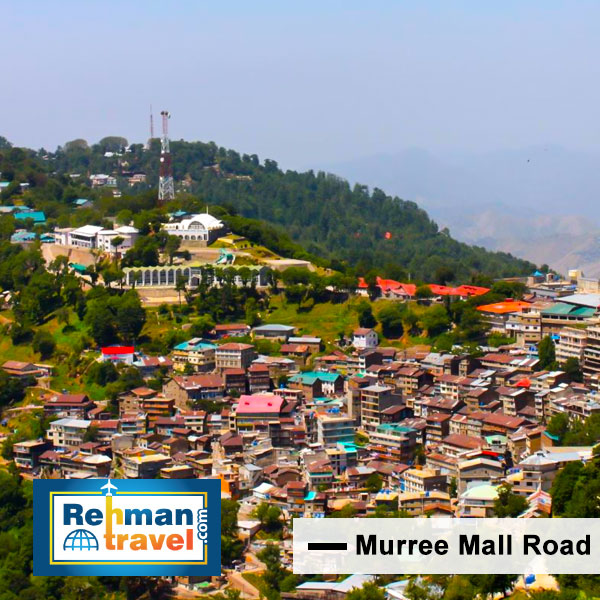Weather Forecast Islamabad: Murree Tour Packages