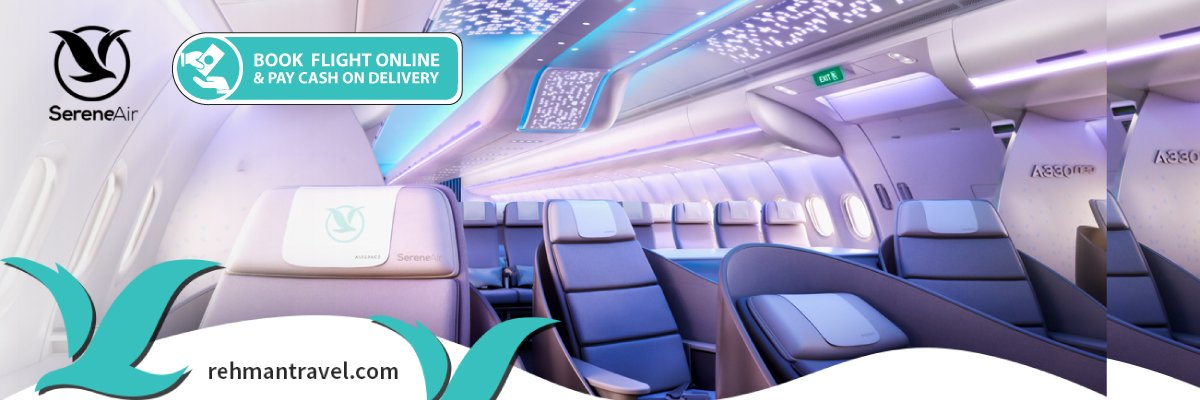Serene Air Big Discount