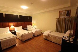 ALSARAYA IMAN HOTEL 4* 300M