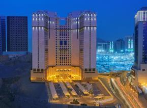 Anjum Hotel Makkah 5*