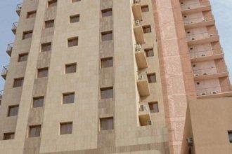 HOTEL BURJ AL SULTAN 3* 180M