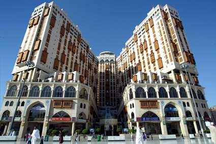 Makkah Millennium Tower 5* R/O ( Formerly Hilton Tower)