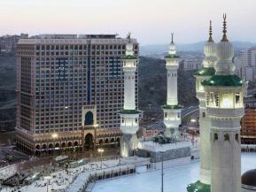 Dar Al Tawhid Intercontinental 5*