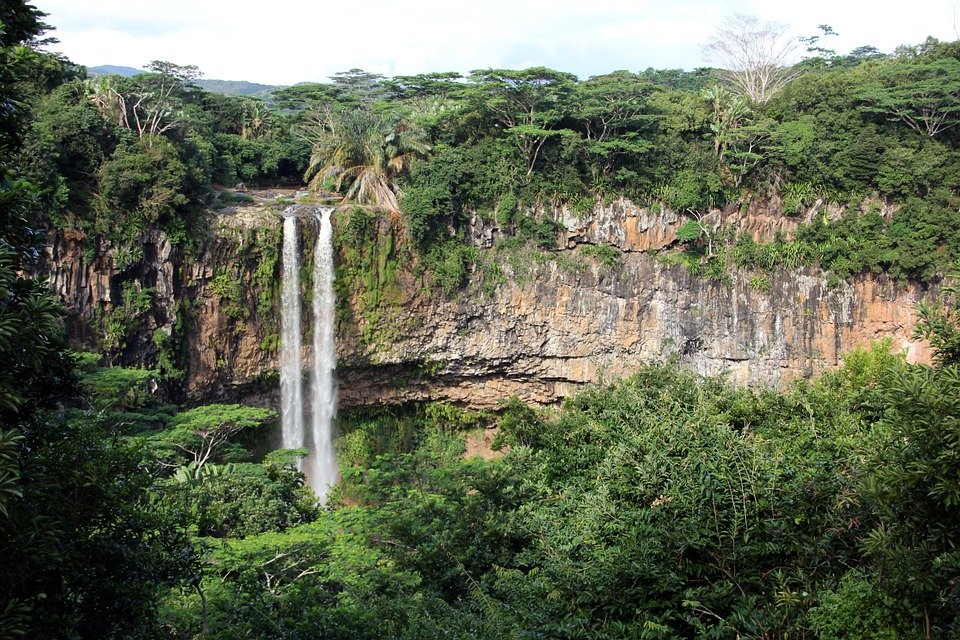 Tropical Mauritius